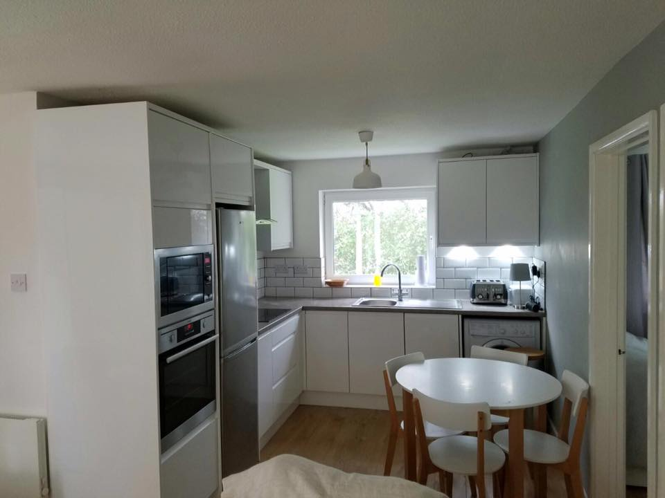 Kitchen Installation & Fitting in Swansea