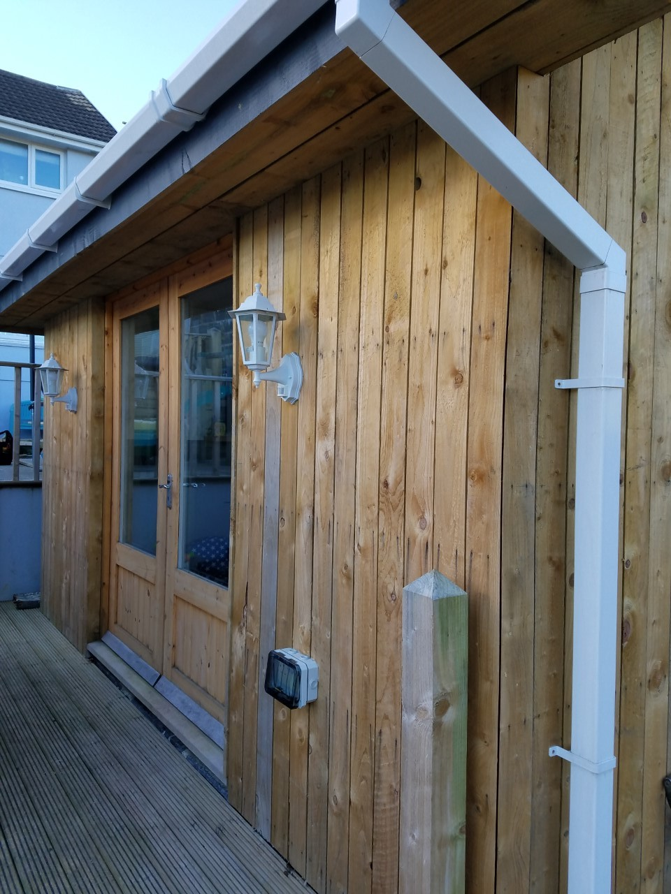 Carpentry Services in Swansea   Banfield Carpentry
