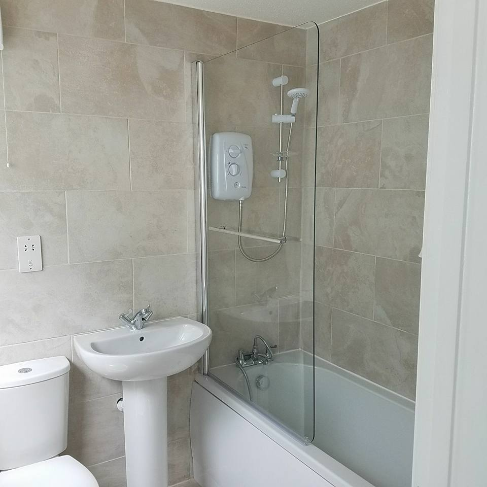 Bathroom Installation & Fitting in Swansea