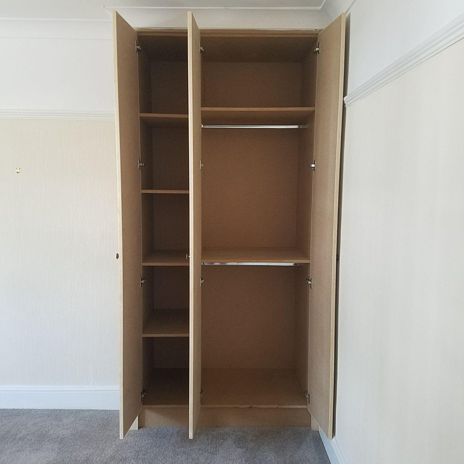 Door Hanging Services in Swansea | Banfield Carpentry