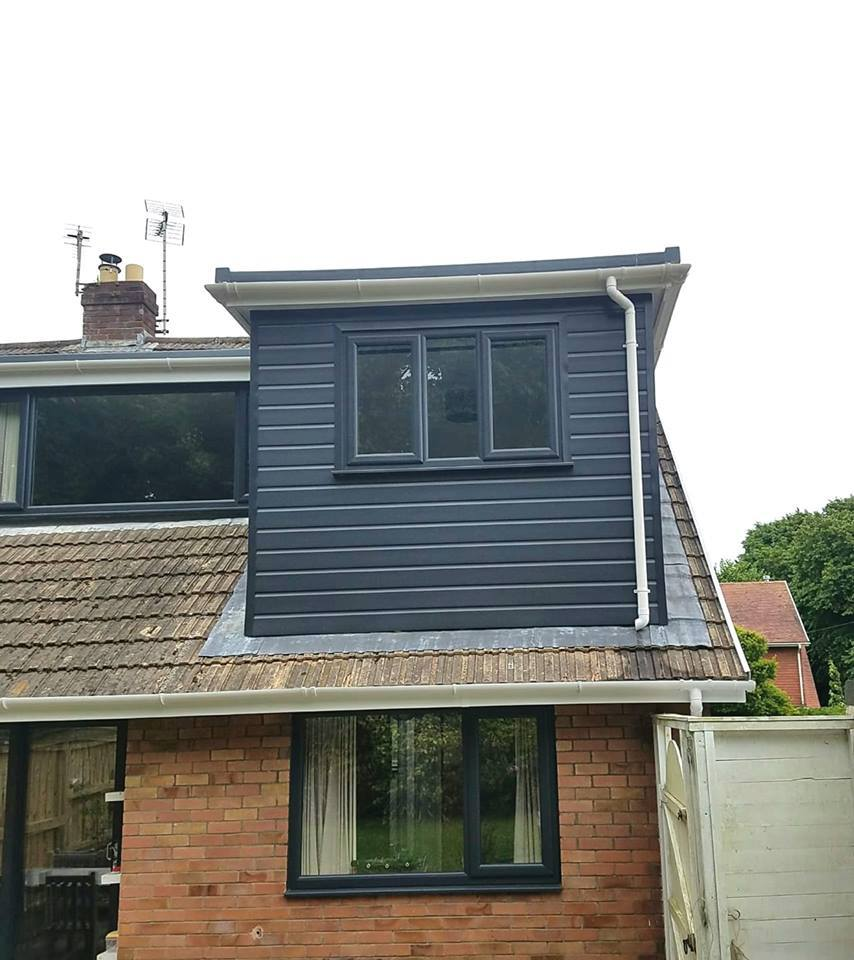 Loft Conversions in Swansea | Banfield Carpentry