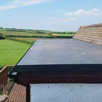 Roofing Services in Swansea | Banfield Carpentry