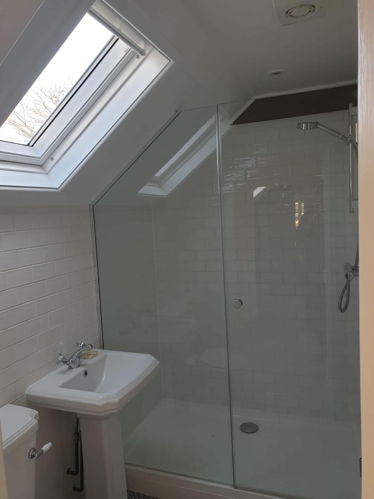 Bathroom Installation & Fitting in Swansea